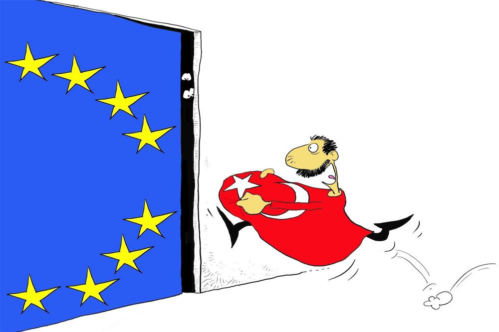 Türken und Europa